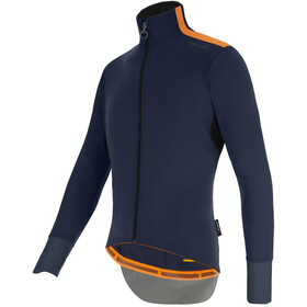 Santini Vega Xtreme Winter Jacket Men nautic blue